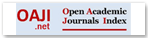 Oriental Journal of Chemistry