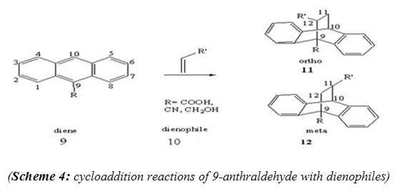 diels alder maleic anhydride toluene The endo rule for the diels-alder reaction cyclopentadiene and maleic anhydride.