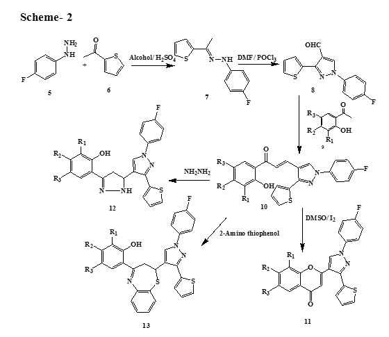 synthesis and biological evaluation of some Synthesis and biological evaluation of quinazoline-4-thiones  some 3 -phenylquinazolin-4  elemental analyses and biological tests were dried over p4o10 at.