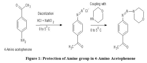 Synthesis, Characterization, Anti-Oxidant and Anti Inflammatory