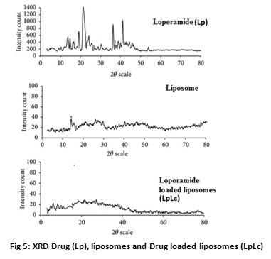 polysorbate 80 and loperamide