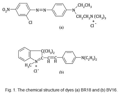 Photodegradation of basic dyes using nanocomposite (Ag-zinc oxide